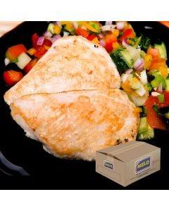 Filete de Pechuga Congelado (Bolsa de 10 lbs)